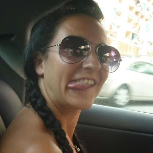 Lindsey Mccalla's avatar