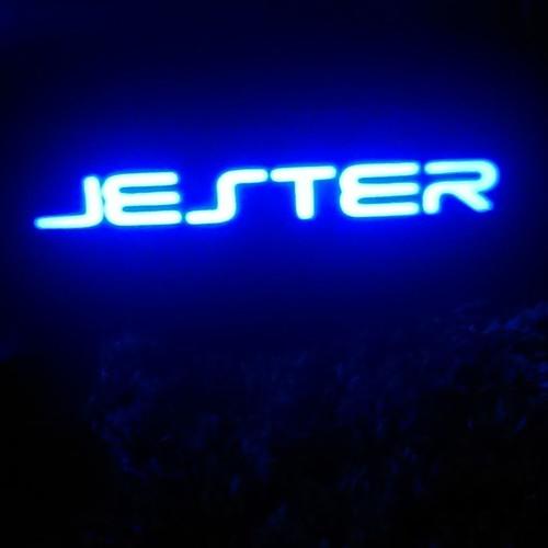 DJ Jester's avatar