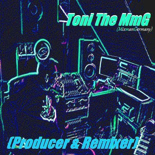 TONI the MmG Chill&Reggae's avatar