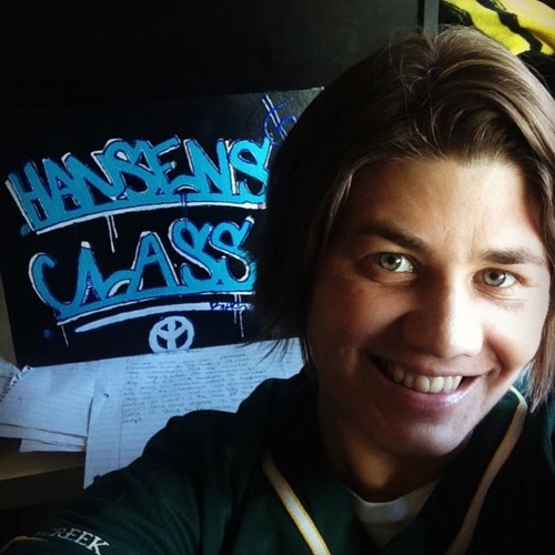 Hansen's Classes's avatar