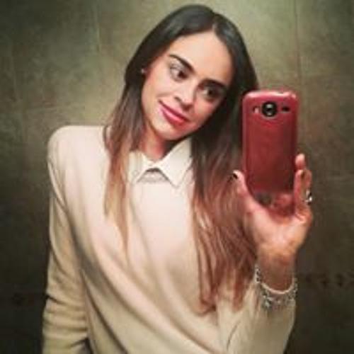 Julieta Metral's avatar