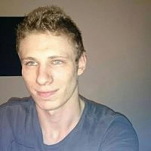 Troy Ivan Crayford's avatar