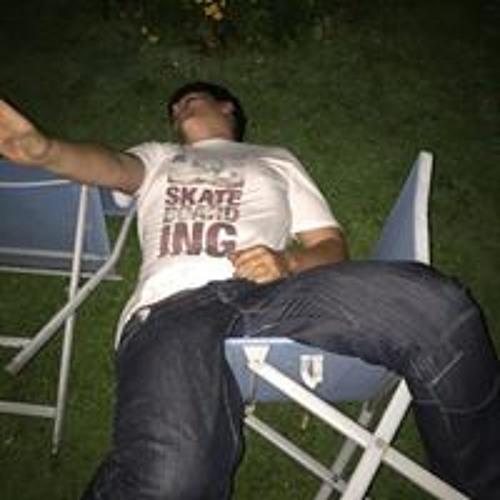 Jake Brushett's avatar