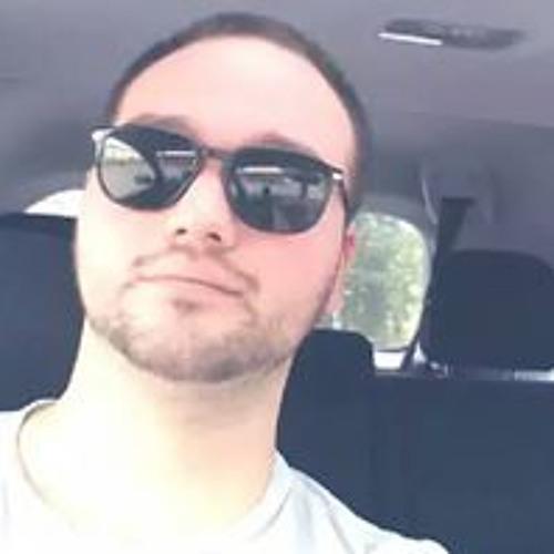 Tyler Mason's avatar