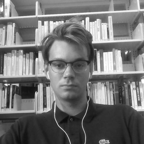 Martin Martini's avatar