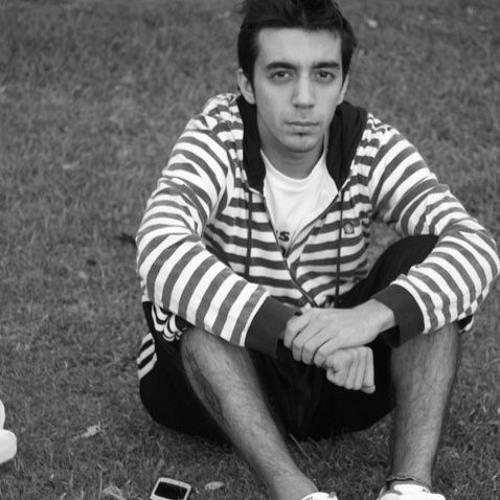 Marcos Sariego's avatar