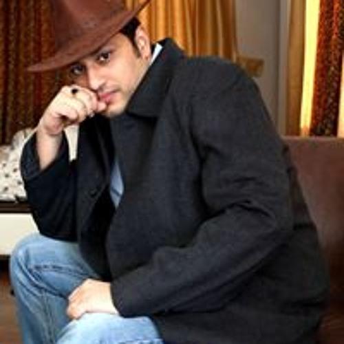 Kushal Rimal's avatar