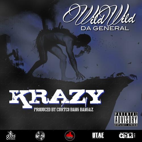 Wild Wild Da General's avatar