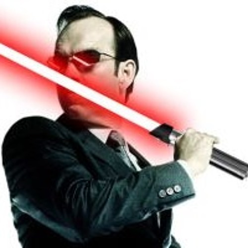 Darth Smith's avatar