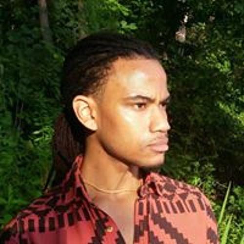 Jason Martin-Williams's avatar