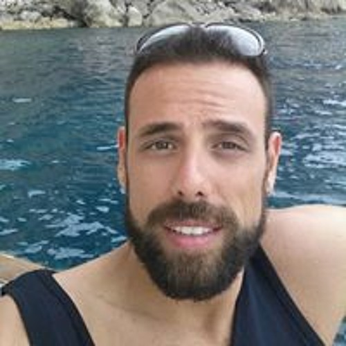 Alessandro Stellacci's avatar