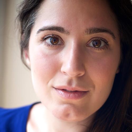 Danae Eleni's avatar