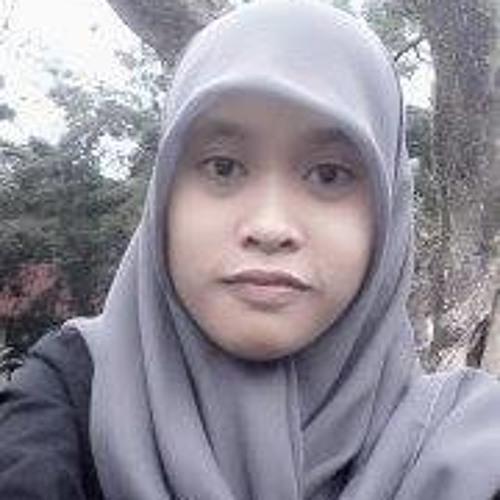 Naisyiah Fitri's avatar
