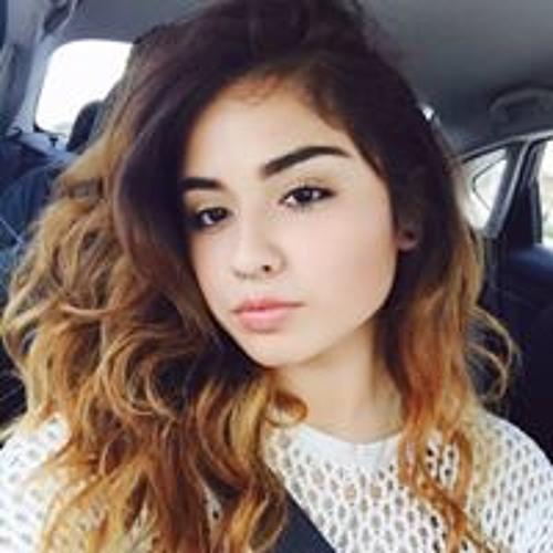 Kimberly Portillo's avatar