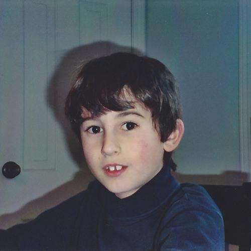Isak Andrew McCune's avatar