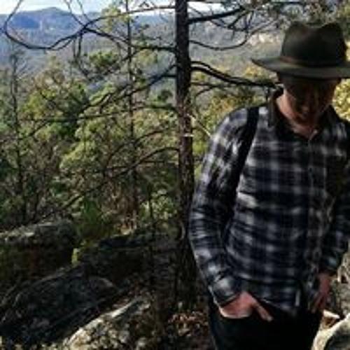 Harrison Cooper-Trent's avatar