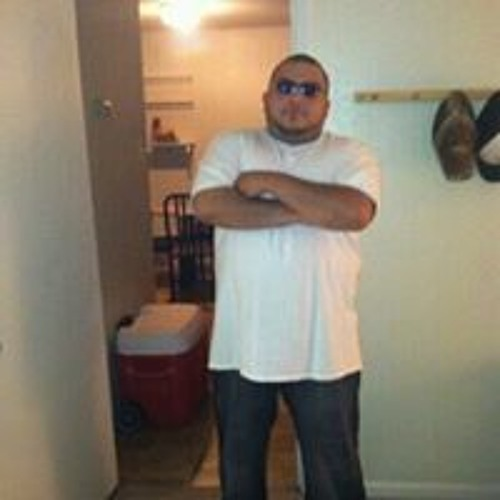 Aron Ramirez's avatar