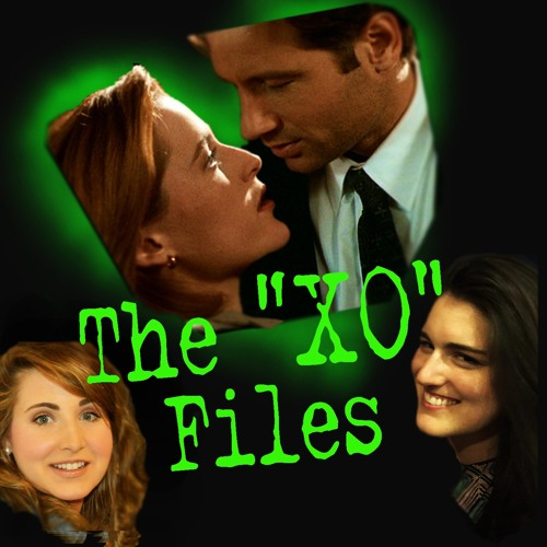 The X O Files's avatar