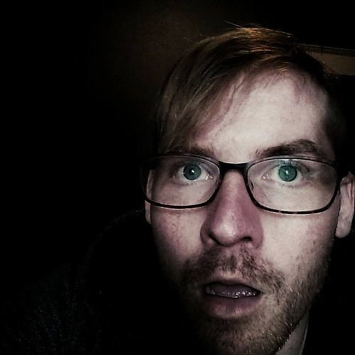 Luke Peterson's avatar
