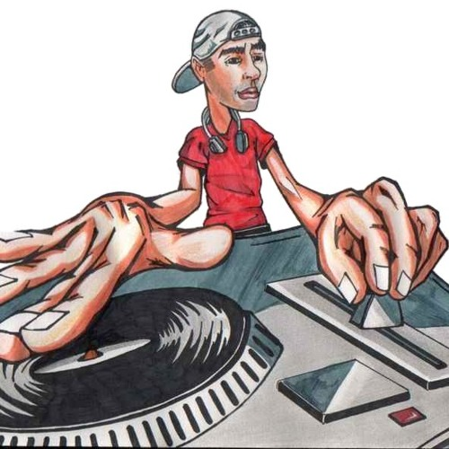 DJ Chris Luxury's avatar