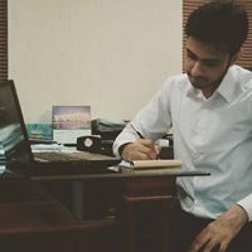 Afaq Ejaz's avatar