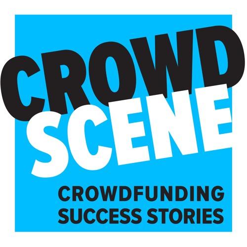Crowd Scene Podcast's avatar