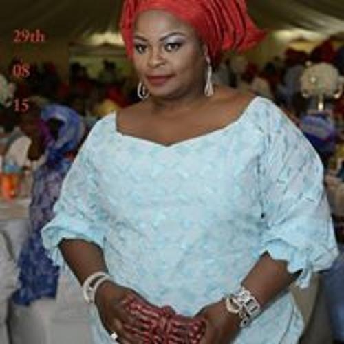Ashiata Ajala Alliowe's avatar