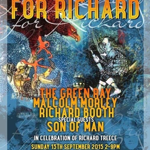 Richard Treece Tribute's avatar