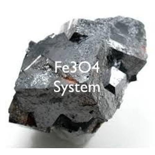 Fe3O4-Sys's avatar
