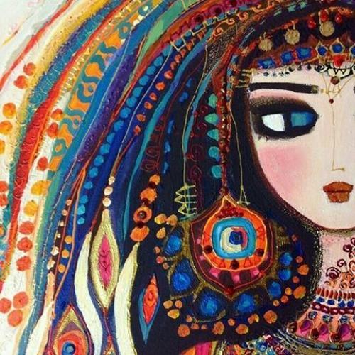 Zonish Yaseen's avatar