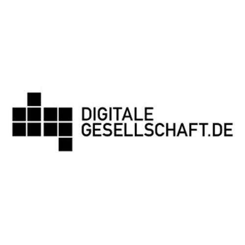 Digitale Gesellschaft eV's avatar