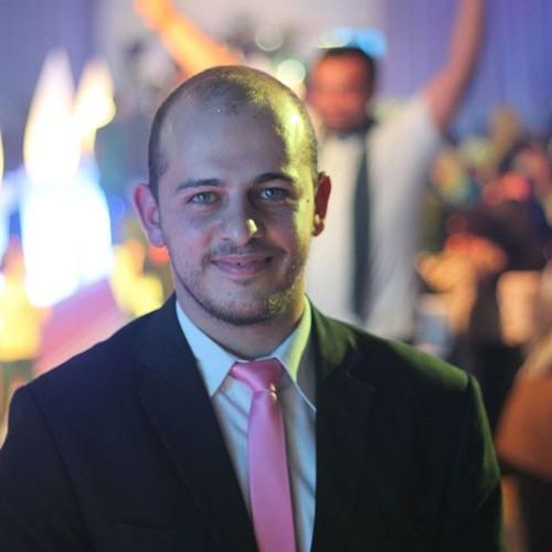 Ahmed Bahaa Shehata's avatar
