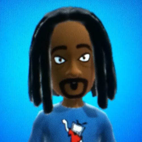 Tayo Tijani's avatar