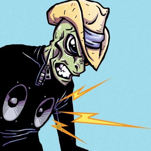 MarkForshaw's avatar