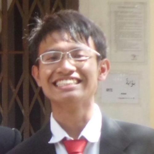 luqmanarifiin's avatar