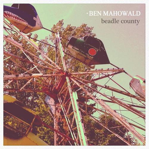 Ben Mahowald's avatar