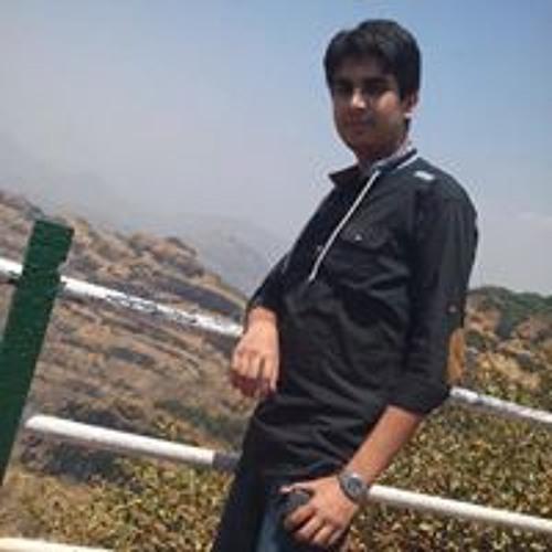 Raj Kumar's avatar