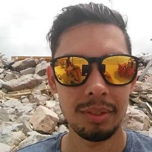 Marcos Tulio Seixas's avatar