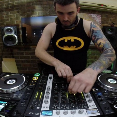 Darkseid_Drum&bass's avatar