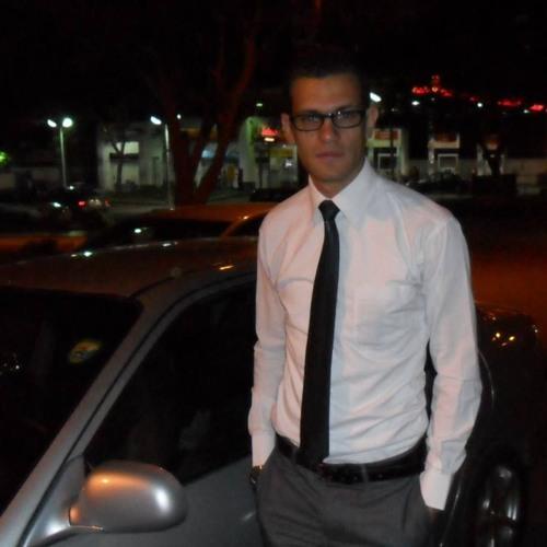 Mohamed Ahmed Radi's avatar