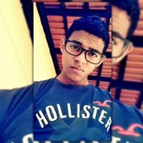 Raylber Rios's avatar