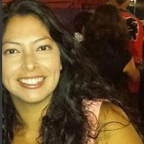 Jenny Ortega's avatar
