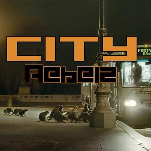 City Rebelz's avatar