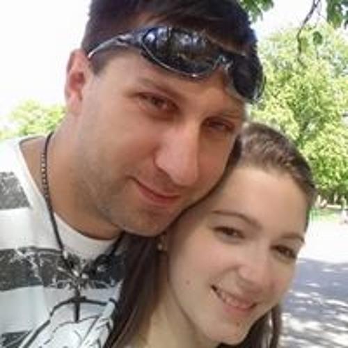 Meri Todorova's avatar