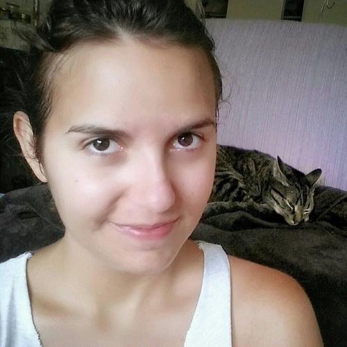 Brittney Danielle Nichols's avatar
