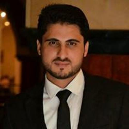 Shoaib Majeed's avatar