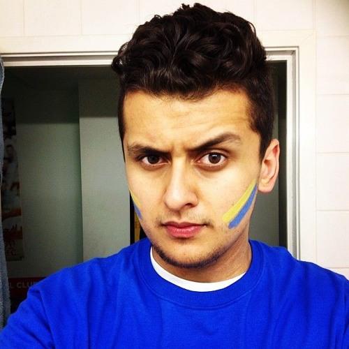 Anand Patel's avatar