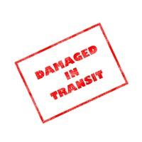 Damaged In Transit Avatar