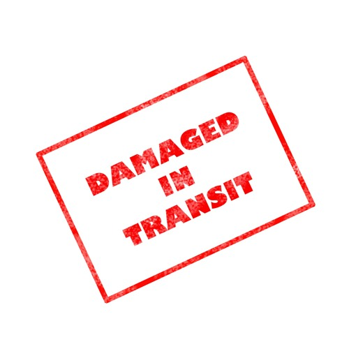 Damaged In Transit's avatar