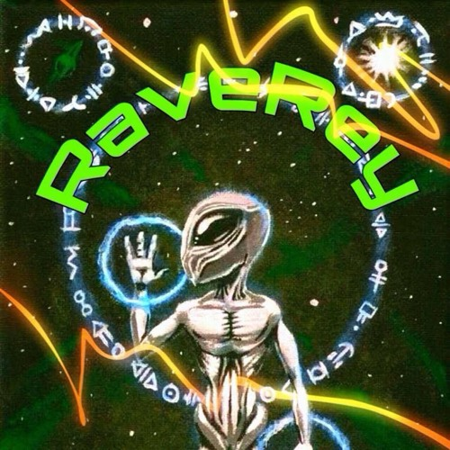 ShRey(RaveRey)'s avatar
